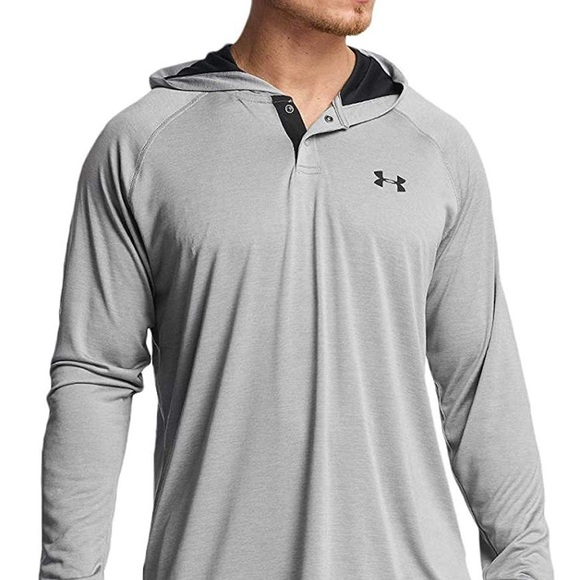 Under Armour Other - Under Armour Hoodie Shirt